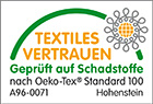 Label Oeko-Tex-Standard-100