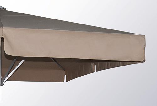 Volant-Varianten Schattello