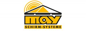 MAY Schirm-Systeme